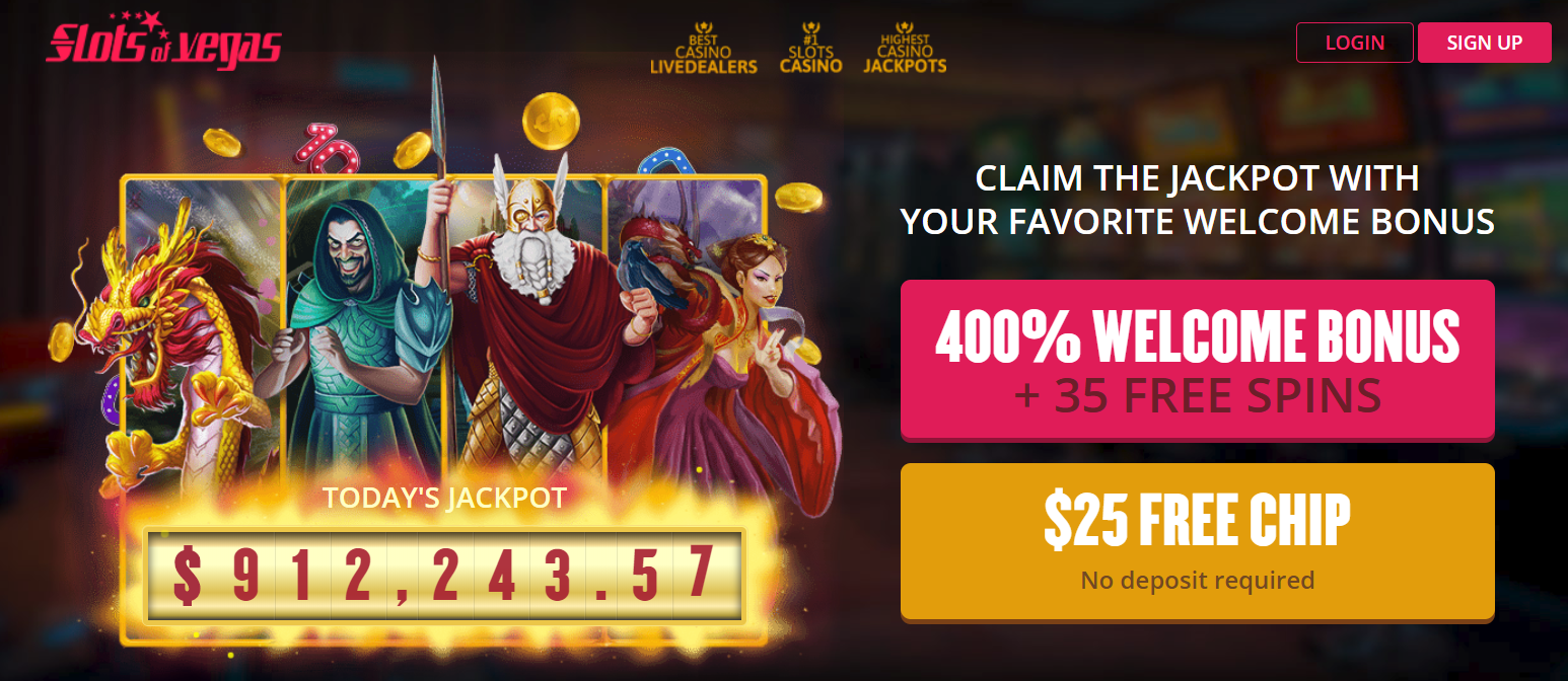 Casino Online Promotion – Free No Deposit Bonus Codes and Coupons